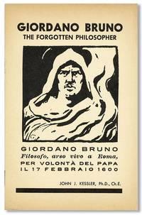 Giordano Bruno: the Forgotten Philosopher