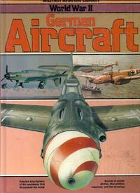 Military Aviation library World War II. German Aircraft