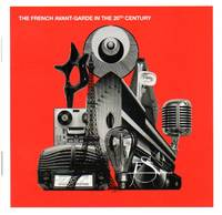 image of The French Avant-Garde in the 20th Century [2-COMPACT DISC SET]