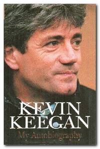 image of My Autobiography Kevin Keegan