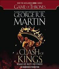 A Clash of Kings (HBO Tie-in Edition): A Song of Ice and Fire: Book Two by George R. R. Martin - 2012-06-09 - from Books Express and Biblio.com