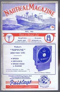 Nautical Magazine. Vol. 187 No. 5. May 1962