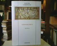Oden Salomos. Übers. und eingeleitet von Michael Lattke, (=Fontes Christiani ; Bd. 19).