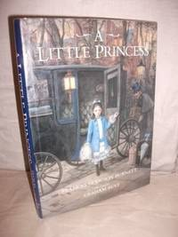 A Little Princess: The Story of Sara Crewe