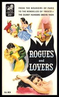 image of ROGUES AND LOVERS