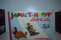 Japhet & Happy Annual