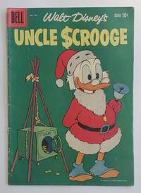 UNCLE SCROOGE NO. 24