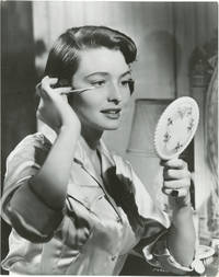 image of The Fountainhead (Three original photographs of Patricia Neal on the set of the 1949 film)