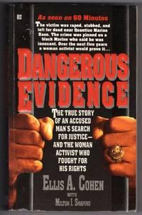 image of Dangerous Evidence (Berkley True Crime)