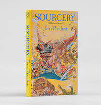 Sourcery. by PRATCHETT, Terry - 1988