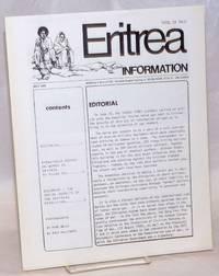 Eritrea information. Vol. II no. 5 (May 1980)