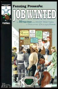 FANZING PRESENTS: JOB WANTED