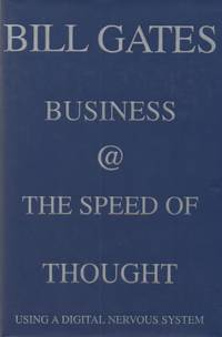 image of Business @ the Speed of Thought