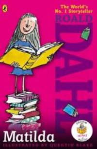 image of Matilda (Turtleback School & Library Binding Edition)