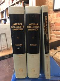 American Artillerist's Companion (Complete 3 Volume Set)