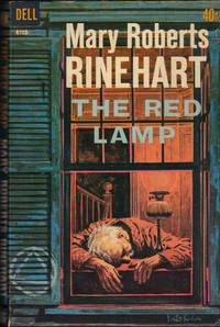 image of THE RED LAMP