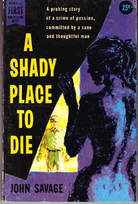 A Shady Place to Die