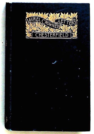 Chicago: A. C. McClurg and Company, 1890. Hardcover. Very Good. Hardcover. Small 8vo. Blue cloth cov...