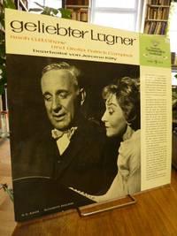 Geliebter Lügner (Dear Liar) - Nach Briefen von G.B. Shaw und Mrs. Patrick Campbell,  Langspielplatte,