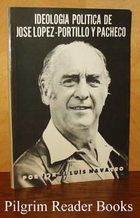 Ideologia Politica de Jose Lopez-Portillo Y Pacheco.