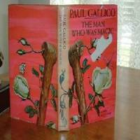 THE MAN WHO WAS MAGIC By PAUL GALLICO 1966 FIRST EDITION