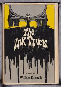 The Ink Truck (signed)