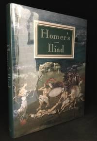 image of Homer's Iliad