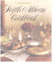 image of SOUTH AFRICAN COOKBOOK