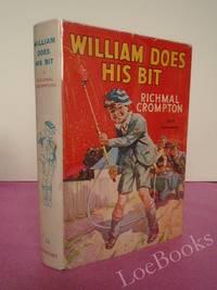 WILLIAM DOES HIS BIT