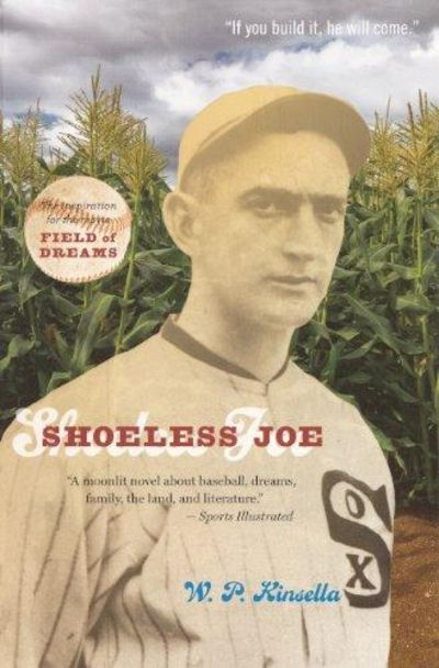 shoeless joe analysis Find all available study guides and summaries for shoeless joe by w p kinsella if there is a sparknotes, shmoop, or cliff notes guide, we will have it listed here.