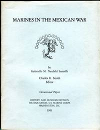 Marines in the Mexican War (Occasional Paper)