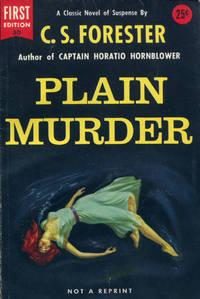 image of PLAIN MURDER.