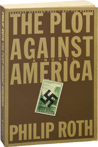 image of The Plot Against America (Advance Reading Copy)