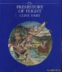 The prehistory of flight