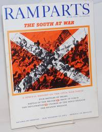Ramparts, vol. 4, no.2, June 1965 The south at war; five battles of Selma by  Warren and David Welsh Hinckle - 1965 - from Bolerium Books Inc., ABAA/ILAB and Biblio.com