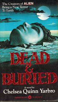 image of Dead And Buried