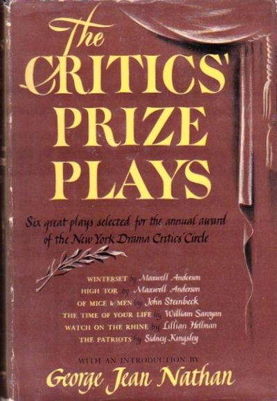Cleveland and New York: The World Publishing Company, 1945. First Edition, First Printing. Octavo, 3...