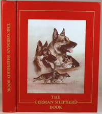 THE GERMAN SHEPARD BOOK