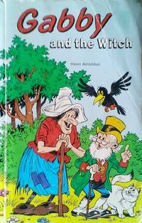Gabby and the Witch