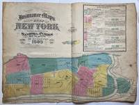 Title Page - Insurance Maps of the City of New York; Volume Eleven and One-Half