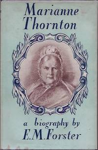 image of Marianne Thornton   1797-1887__A Domestic Biography