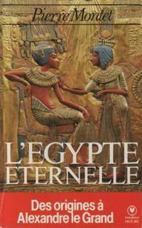L'egypte éternelle