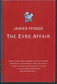 image of Eyre Affair