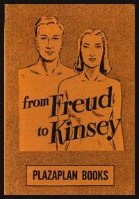 image of SEX STUDIES FROM FREUD TO KINSEY
