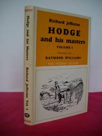 HODGE AND HIS MASTER Volumes 1 & 2