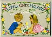Little One's Prayers Popup Book