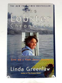 The Lobster Chronicles: Life on a Very Small Island