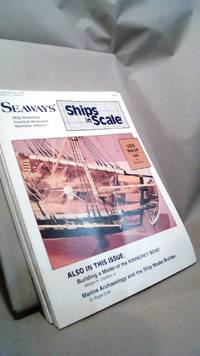 Seaways Ships in Scale Journal of Maritime History and Research Vol. IV Nos. 1-6 1993 by  Jim. [editor] RAINES - Paperback - First - 1993 - from Horizon Books and Biblio.com