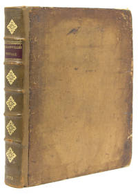 A Voyage round the World...In the years 1776, 1767, 1768, and 1769...Translated from the French by John Reinhold Forster..