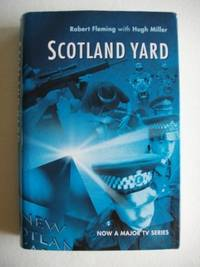image of Scotland Yard